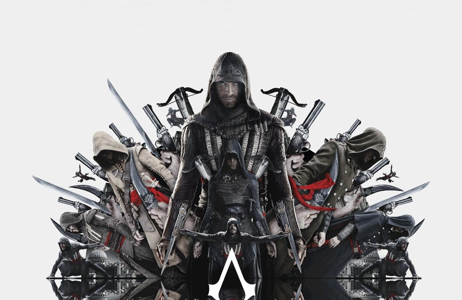 Assassin's Creed (англійською мовою) / у Харкові: Планета ...