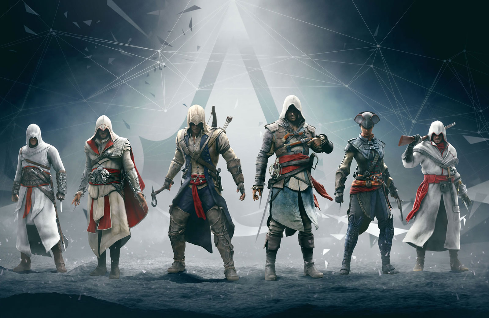 Assassin s Creed / Кредо убийцы Movie Trailer 2 16 HD