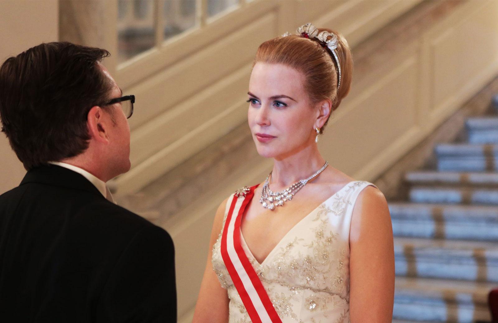Принцеса монако