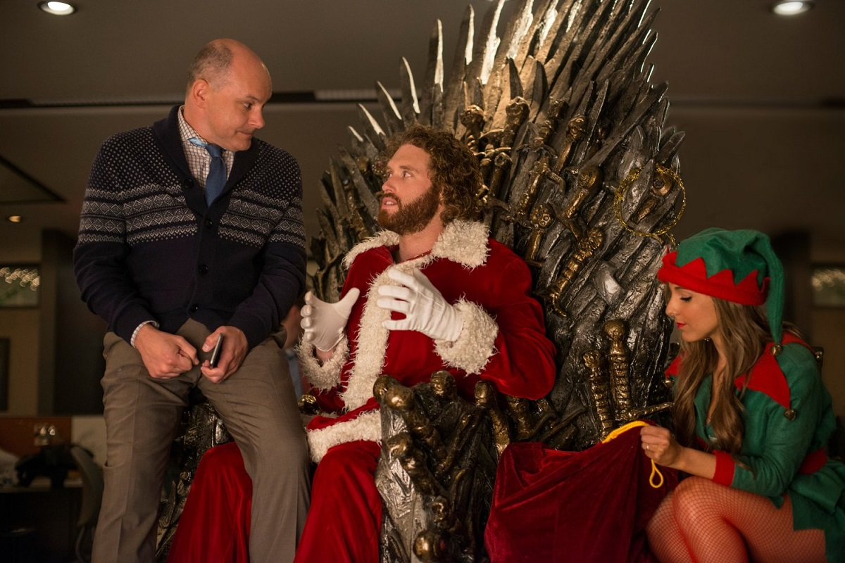 Office christmas party cinema-8607