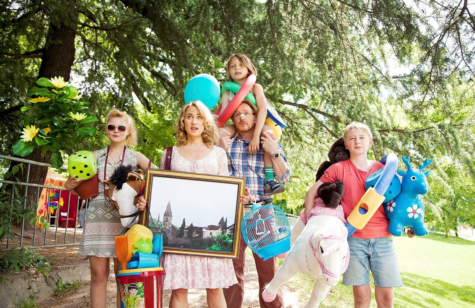 Шведские семьи онлайн 9 фотография
