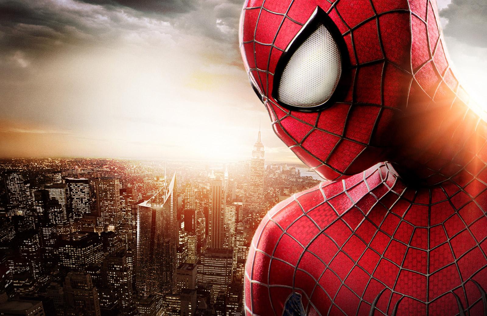 Человек-паук 2 онлайн смотреть фильм бесплатно