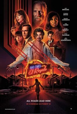 О.В. / Погані часи у «Ель Роялі» / Bad Times at the El Royale