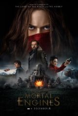 О.В. / Смертні машини / Mortal Engines