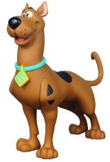 The Scooby Doo Movie 3D