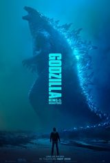 Godzilla: King of the Monsters (мовою оригіналу)
