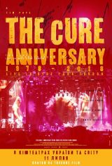 The Cure - Anniversary 1978-2018 Live in Hyde Park London (на языке оригинала)