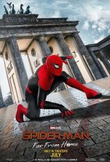 Spider-Man: Far from Home (на языке оригинала)
