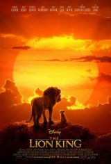 The Lion King (на языке оригинала)