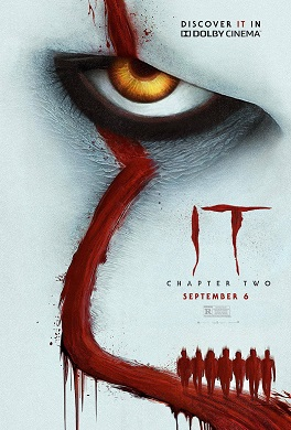 It: Chapter Two (на языке оригинала)