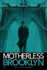 Motherless Brooklyn (на языке оригинала)