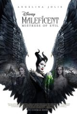 Maleficent: Mistress of Evil (на языке оригинала)