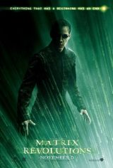 The Matrix Revolutions (на языке оригинала)