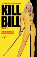 Kill Bill: Volume 1 (на языке оригинала)