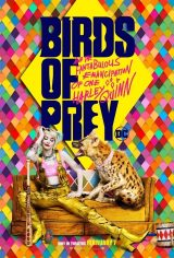 Birds of Prey: And the Fantabulous Emancipation of One Harley Quinn (на языке оригинала)