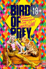 Birds of Prey: And the Fantabulous Emancipation of One Harley Quinn (мовою оригіналу)