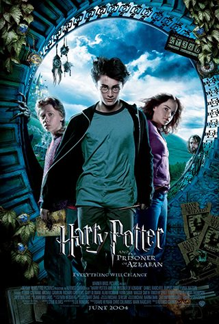 Гарри Поттер и узник Азкабана / Harry Potter and the Prisoner of Azkaban