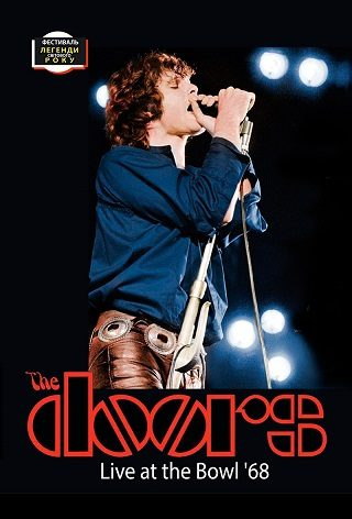 The Doors: Live at The Bowl' 68